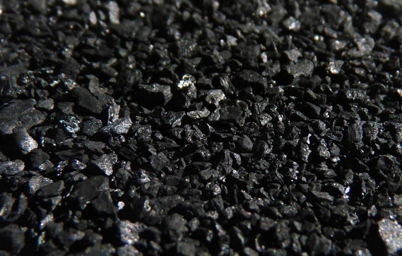 Hydro-Anthracite